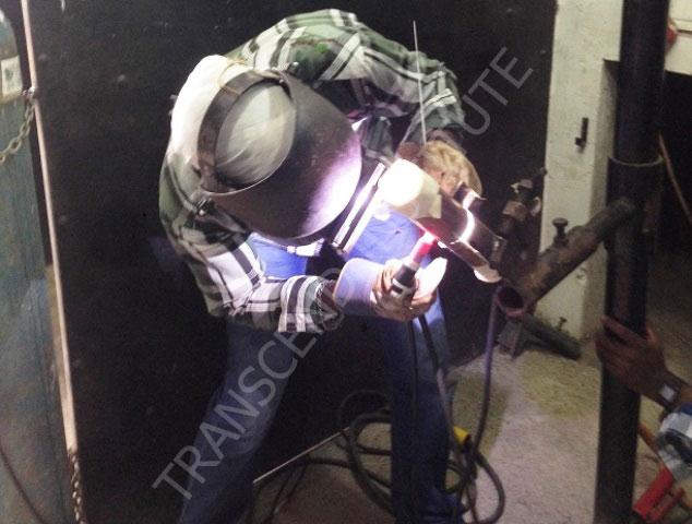 Welding Trade Test in India| TIG Welders | Arc Welders in India
