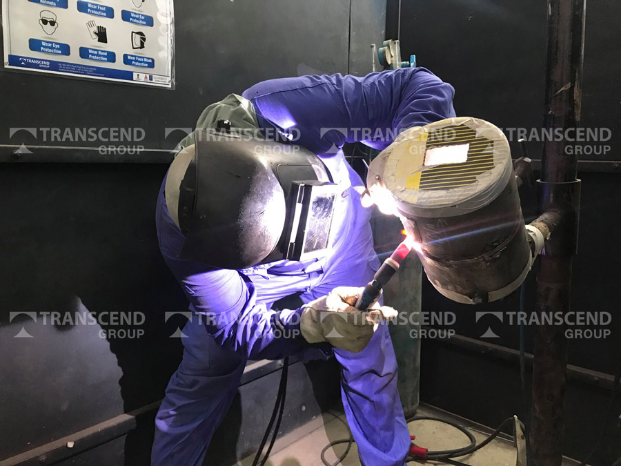 Welding-Trade-Test-4-Transcend-Expetrise